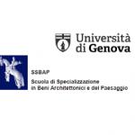 Bando ammissione Scuola di Specializzazione in Beni architettonici e paesaggio Genova 2020-21