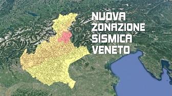 Nuova classificazione zona sismica del Comune di Verona
