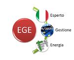 """Incontro in presenza su """"Certificazione EGE"""" – no CFP"""